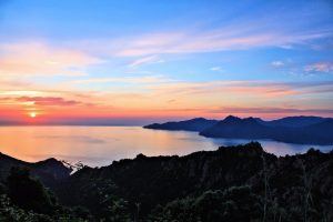 Nature protégée en Corse