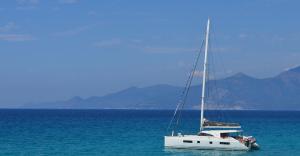 Location catamaran Corse - bavaria-nautitech-542