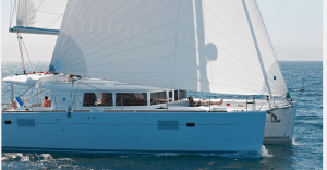 Location catamaran en Corse - lagoon-450-f